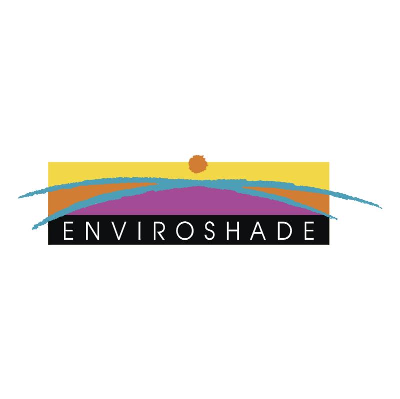 Enviroshade vector logo