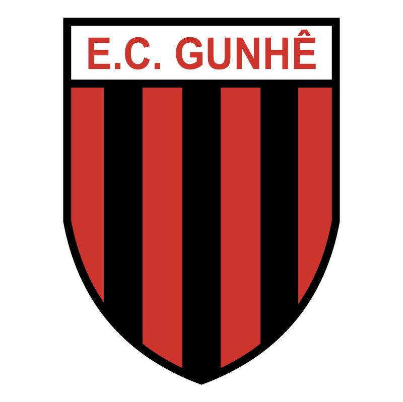Esporte Clube Guche de Sorocaba SP vector
