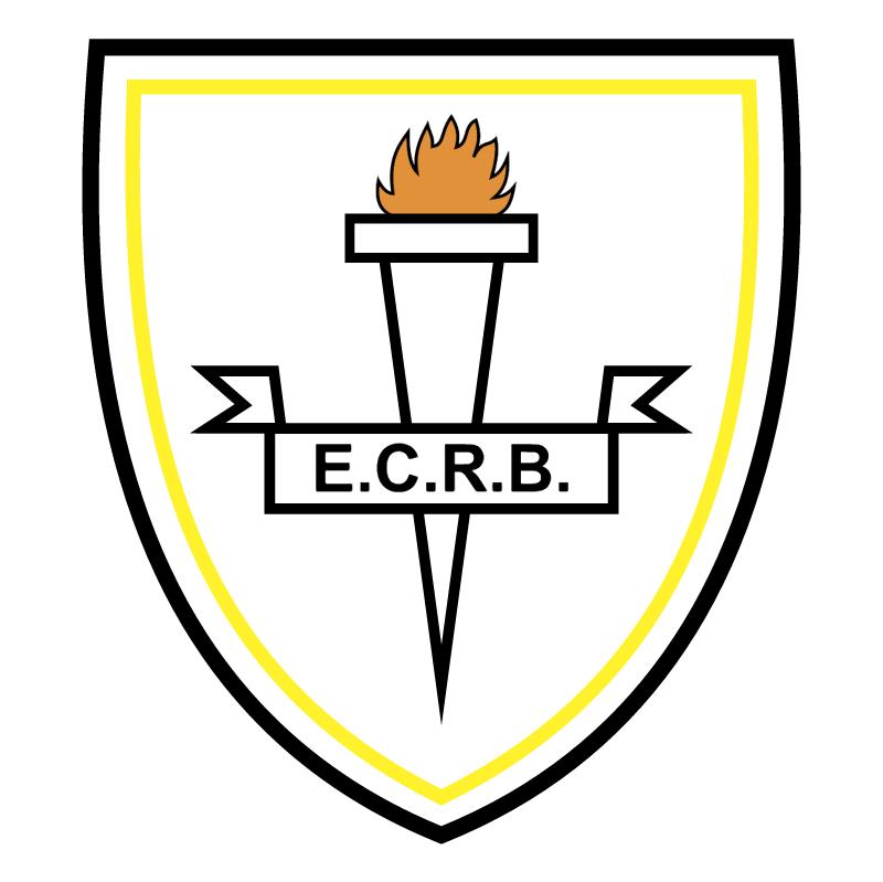 Esporte Clube Rio Branco de Sapiranga RS vector