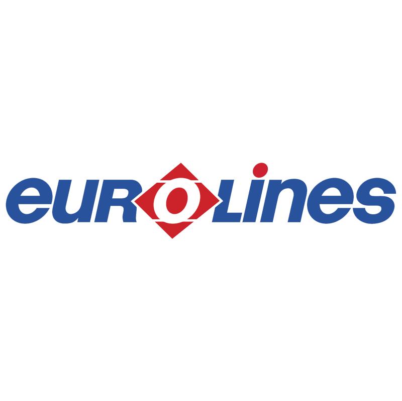 Eurolines vector