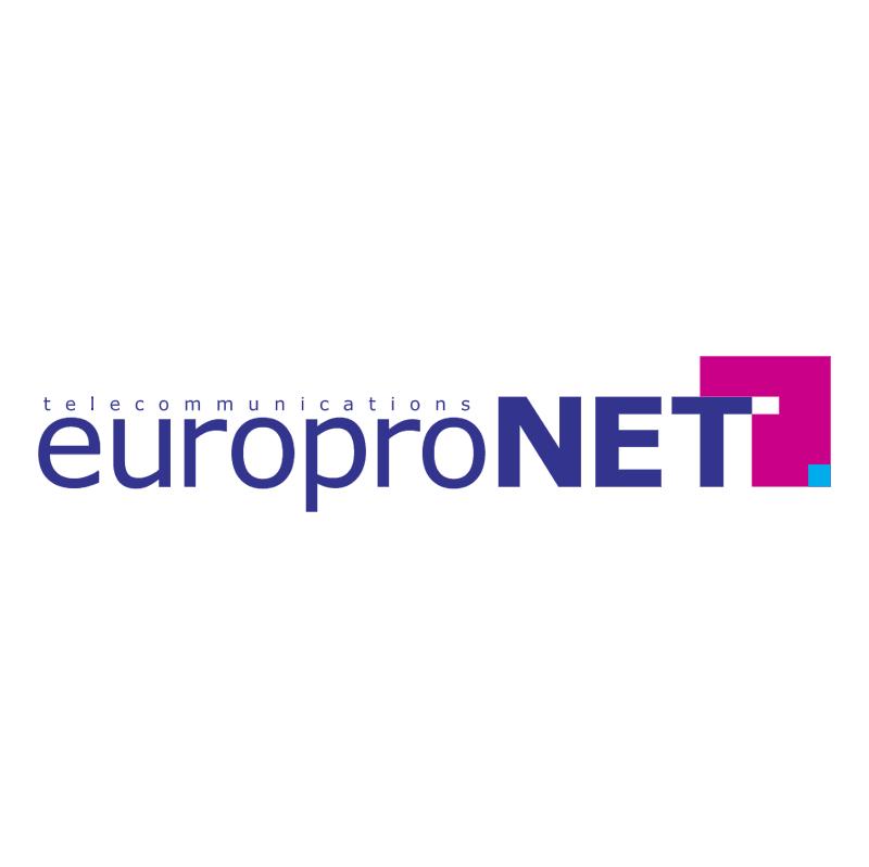 EuroproNet vector