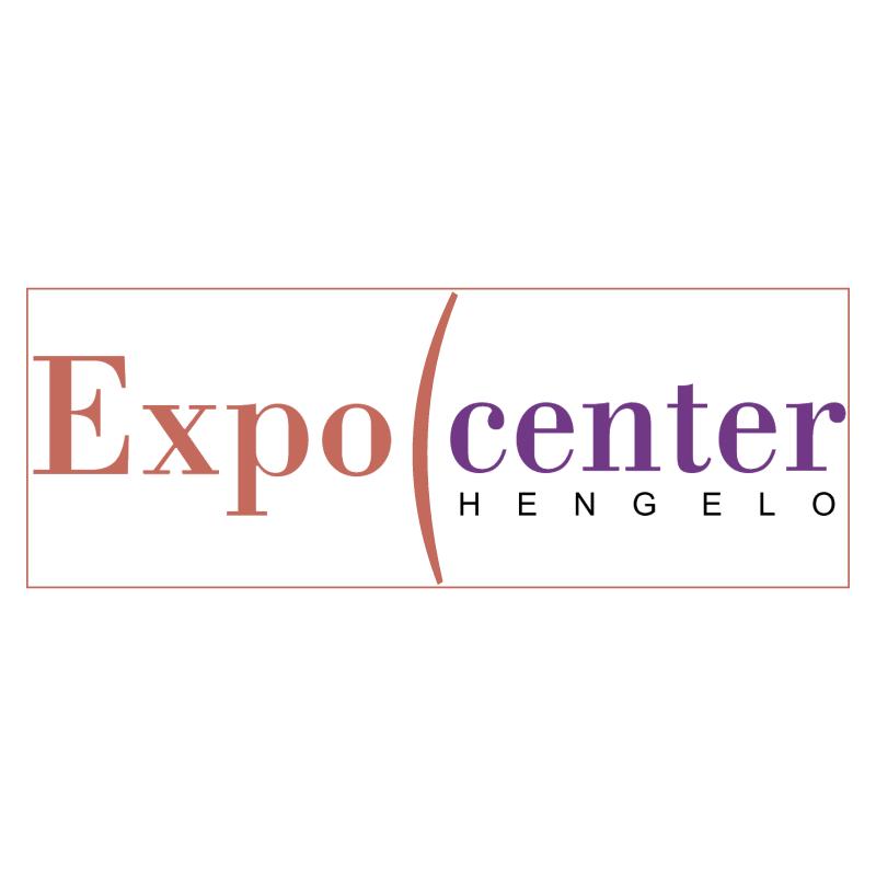 Expocenter Hengelo vector logo