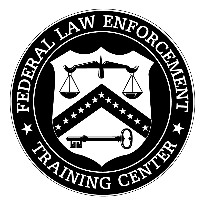 Federal Law Enforcement vector
