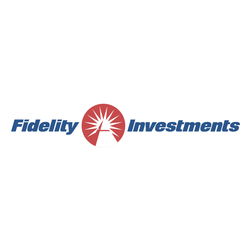 Fidelity Investments vector