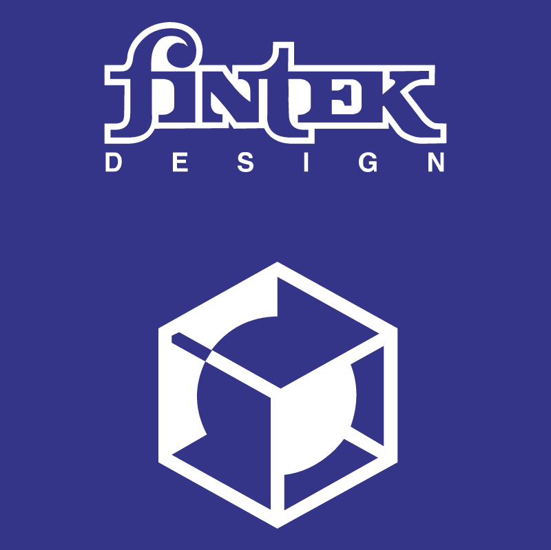 Fintek Design vector
