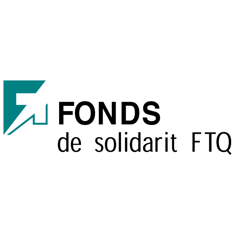 Fonds de Solidarit FTQ vector
