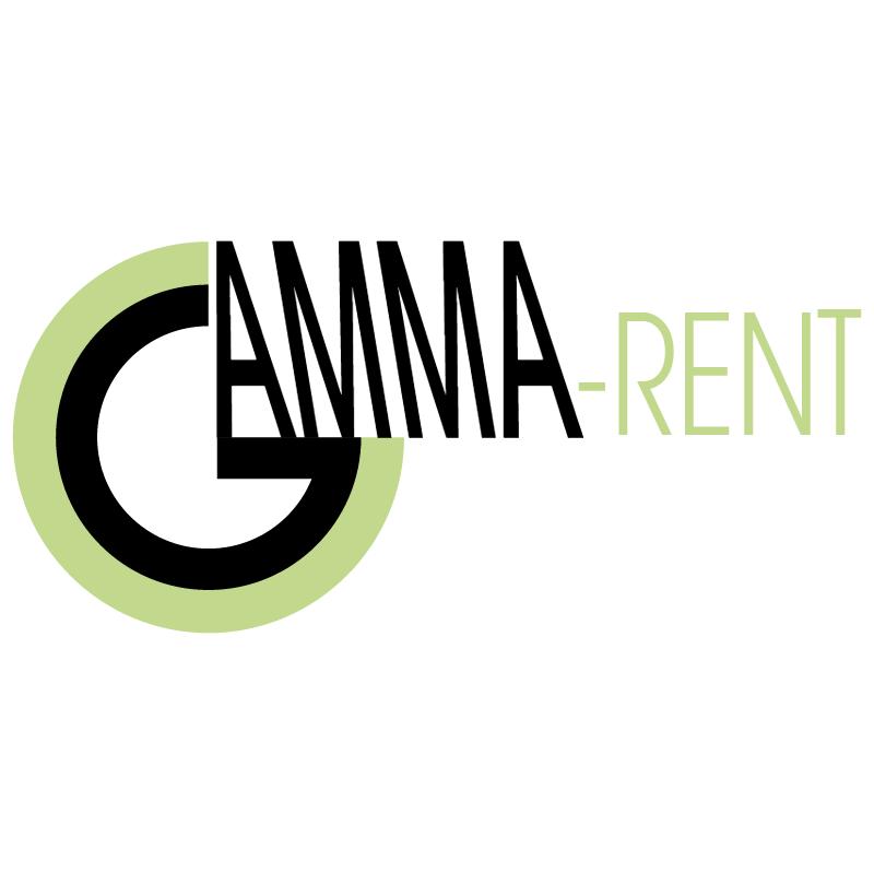 Gamma Rent vector