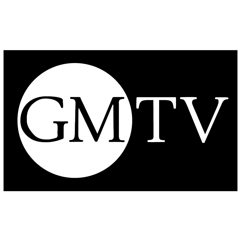 GMTV vector