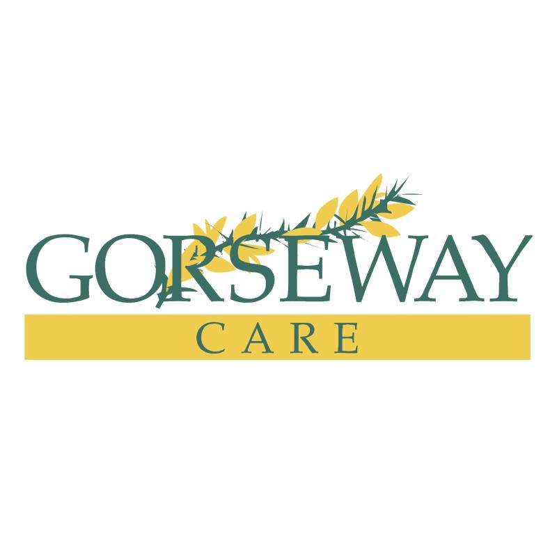 Gorseway Care vector