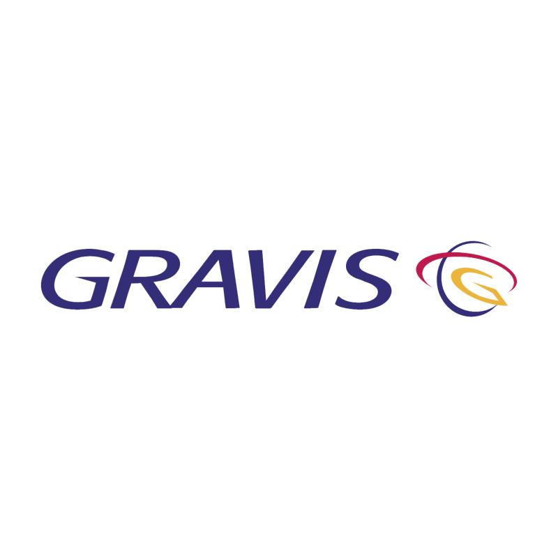 Gravis vector