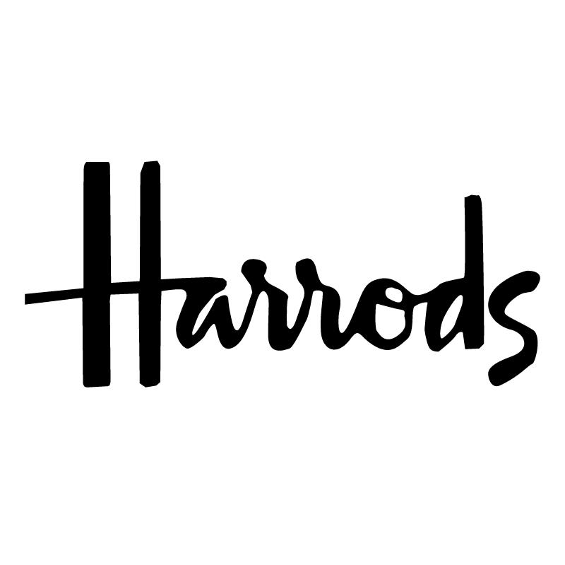 Harrods vector