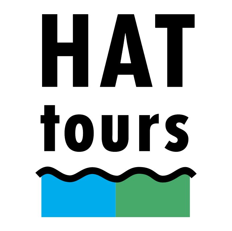 HAT Tours vector