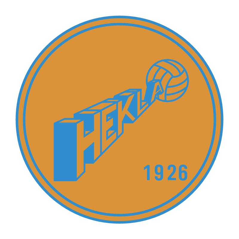 Hekla vector