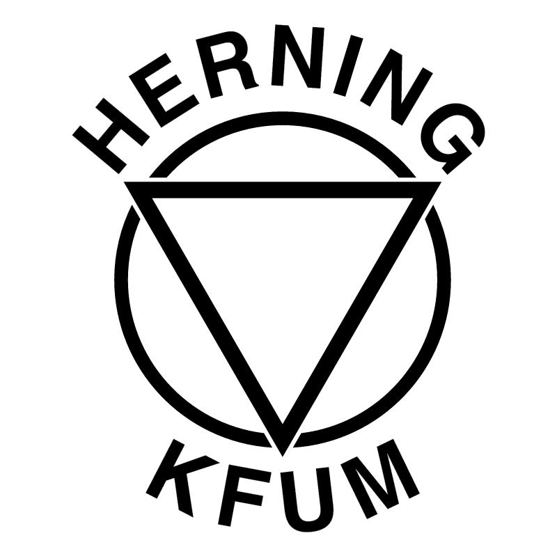 Herning KFUM vector