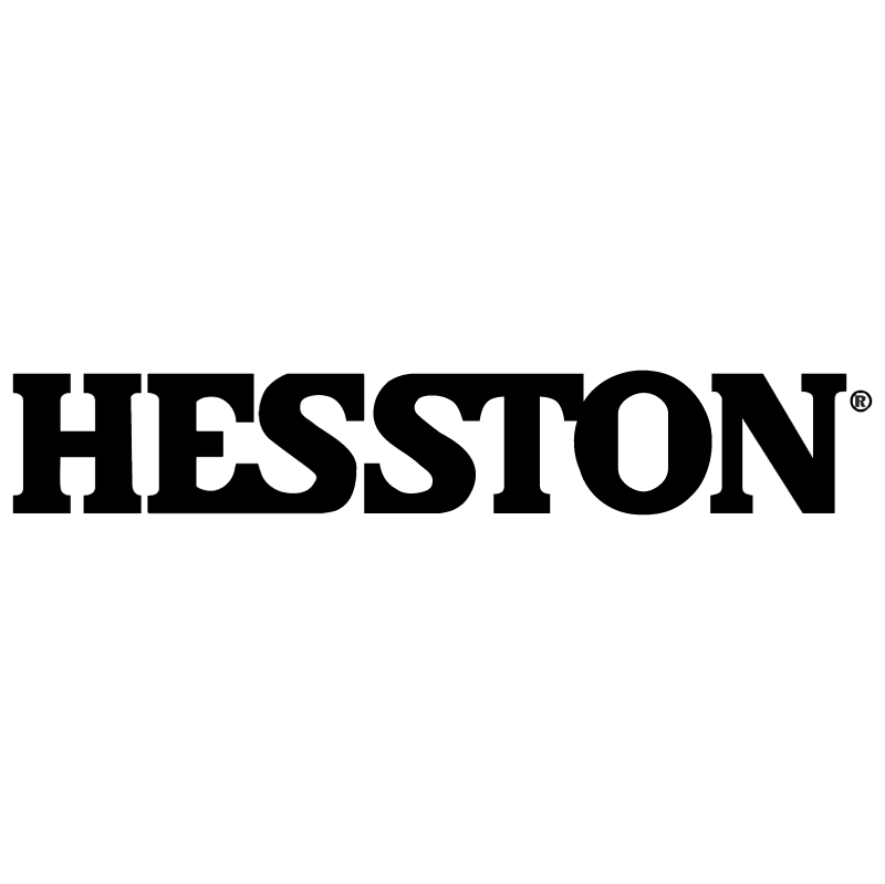 Hesston vector