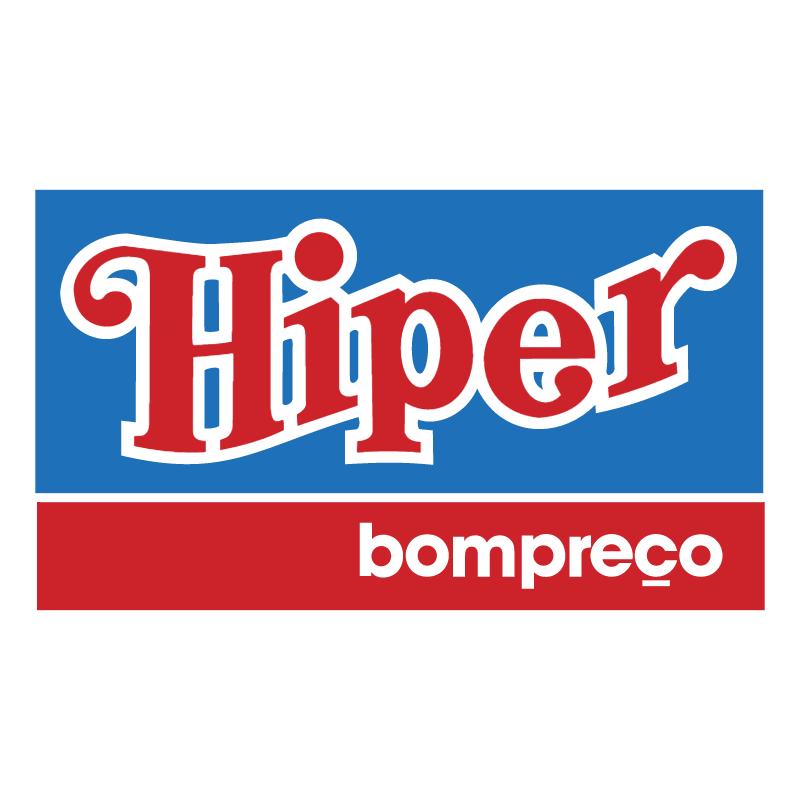 Hiper Bompreco vector