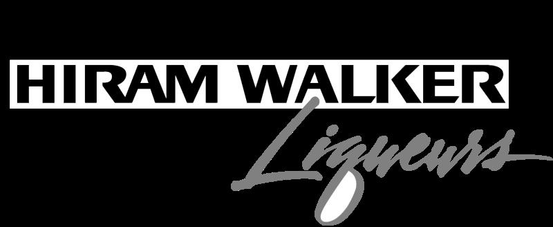 Hiram Walker 3 vector