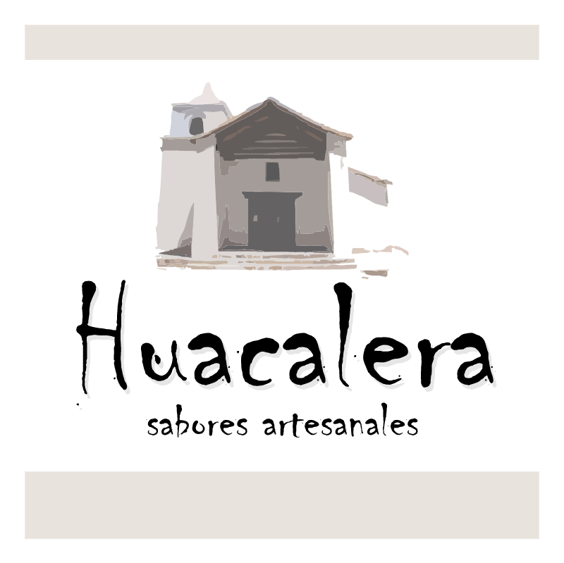 Huacalera vector