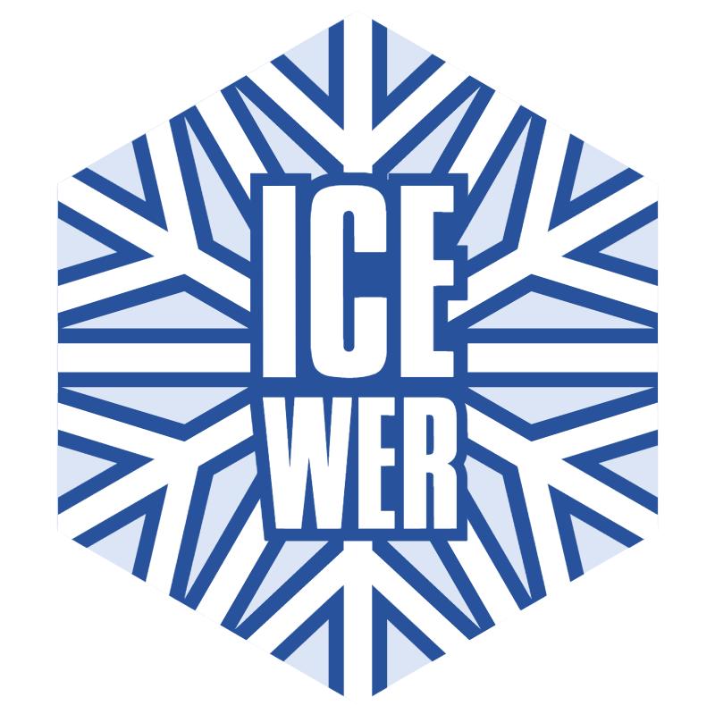 Ice Wer vector