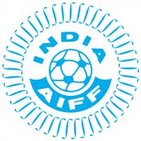 India Football Federation vector