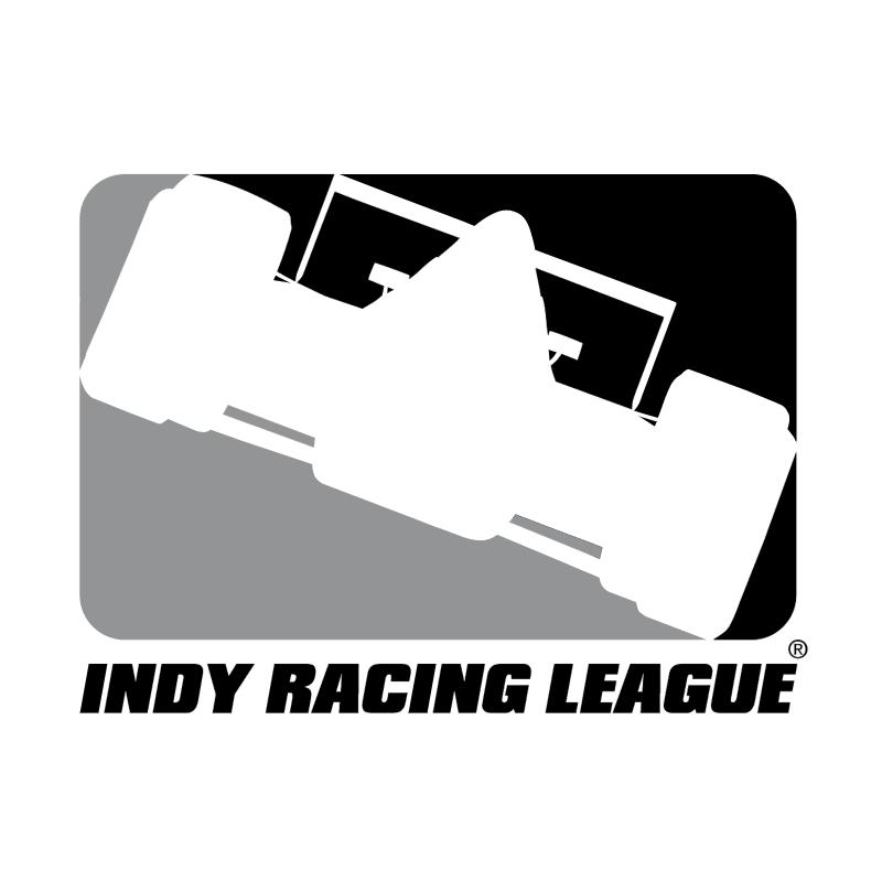 Indy Racing League vector logo