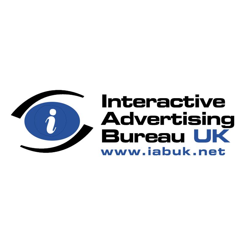 Interactive Advertising Bureau UK vector