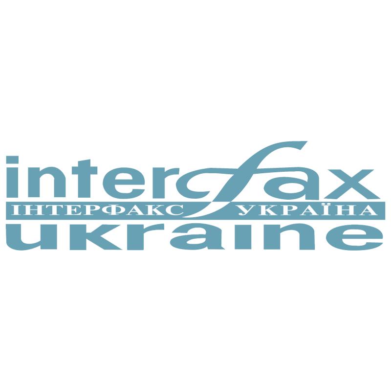 Interfax Ukraine vector