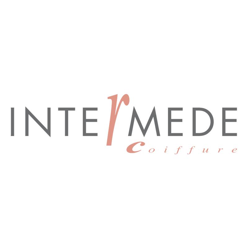 Intermede Coiffure vector