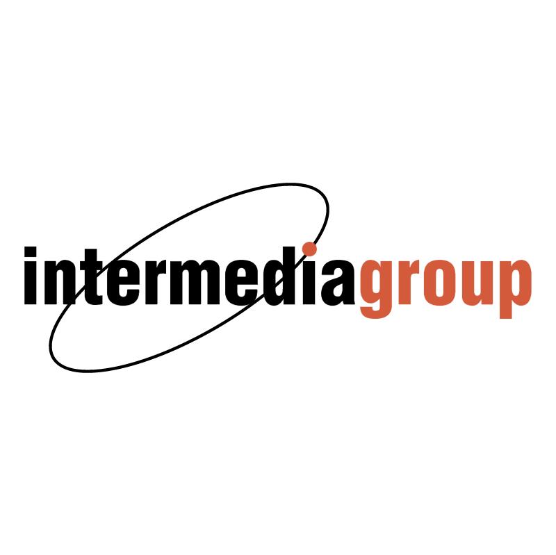Intermedia Group vector