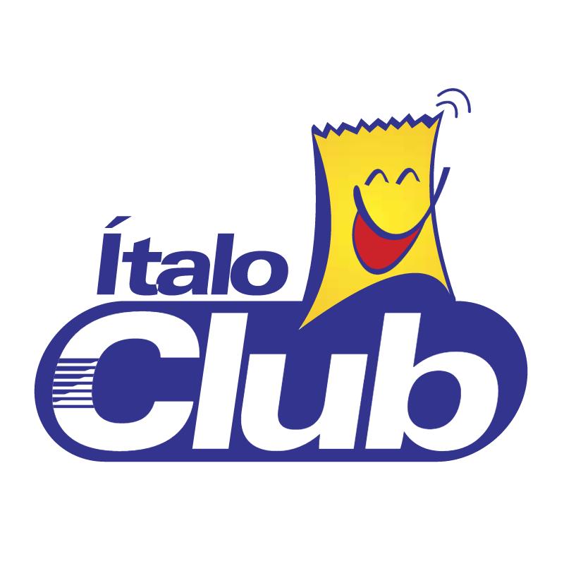 Italo Club vector