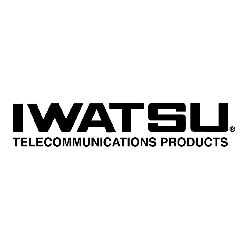 Iwatsu vector