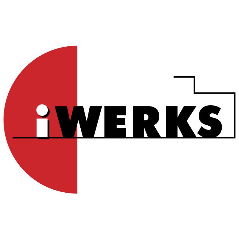 iWerks vector