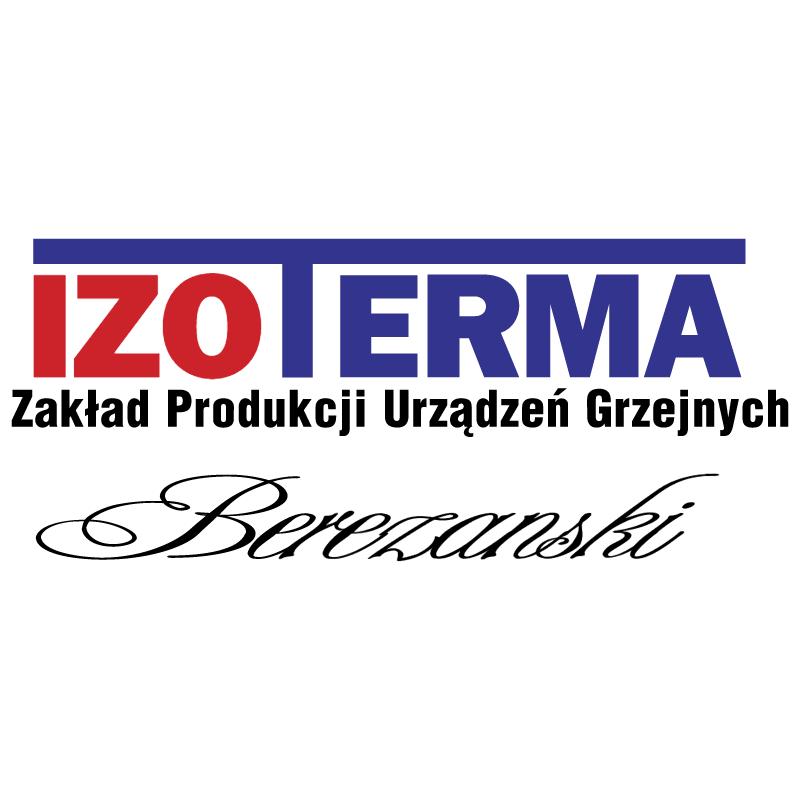 Izoterma vector