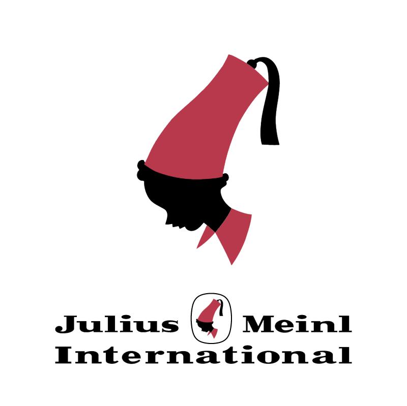 Julius Meinl vector