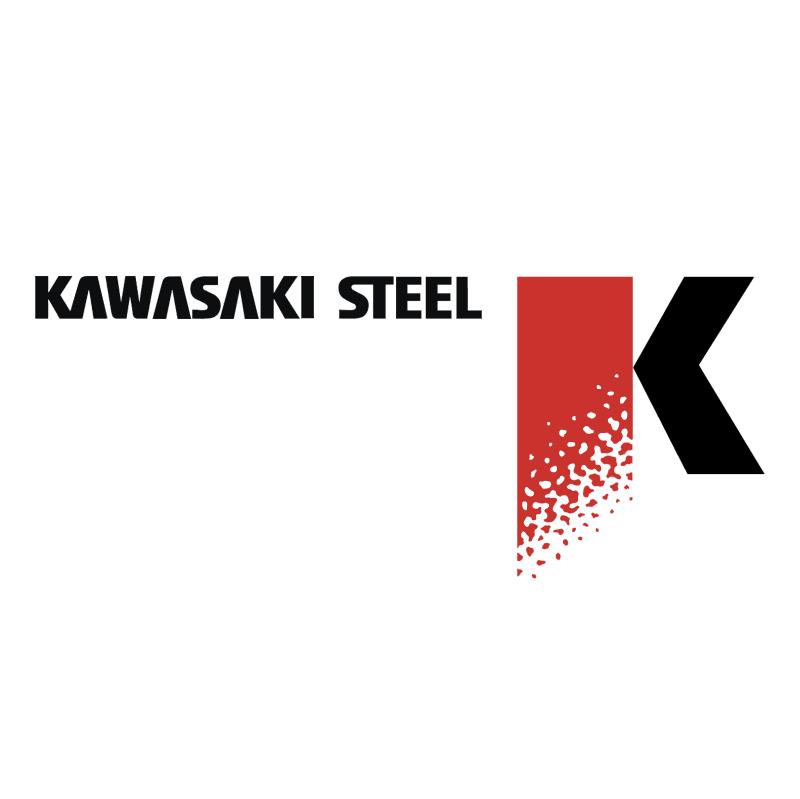 Kawasaki Steel vector