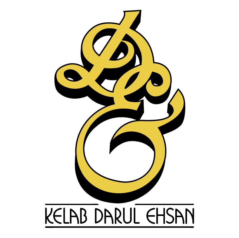 Kelab Darul Ehsan vector
