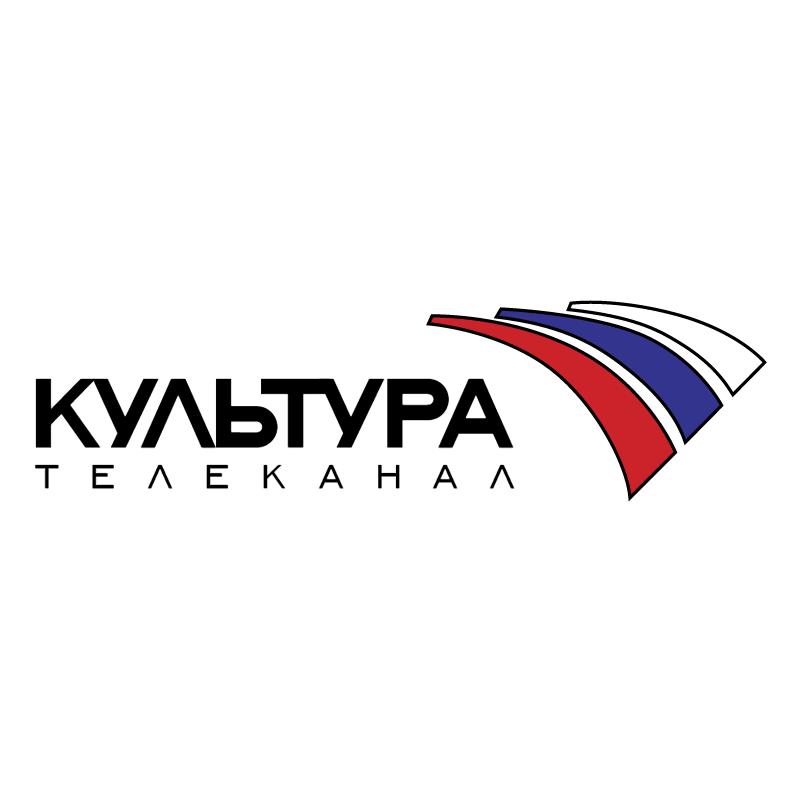 Kultura Channel vector