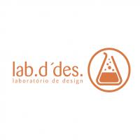Lab d'des vector