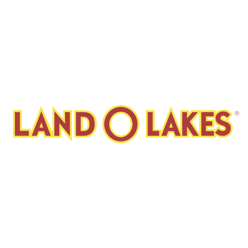 Land O'Lakes vector