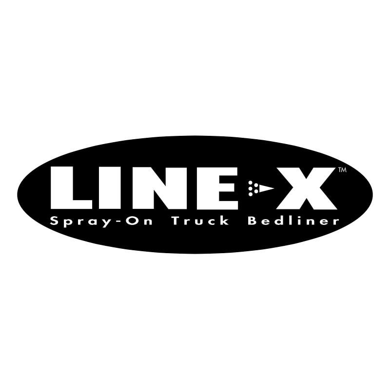 Line X vector