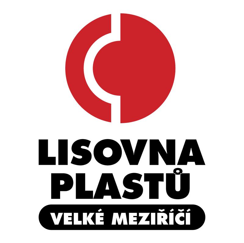 Lisovna Plastu vector