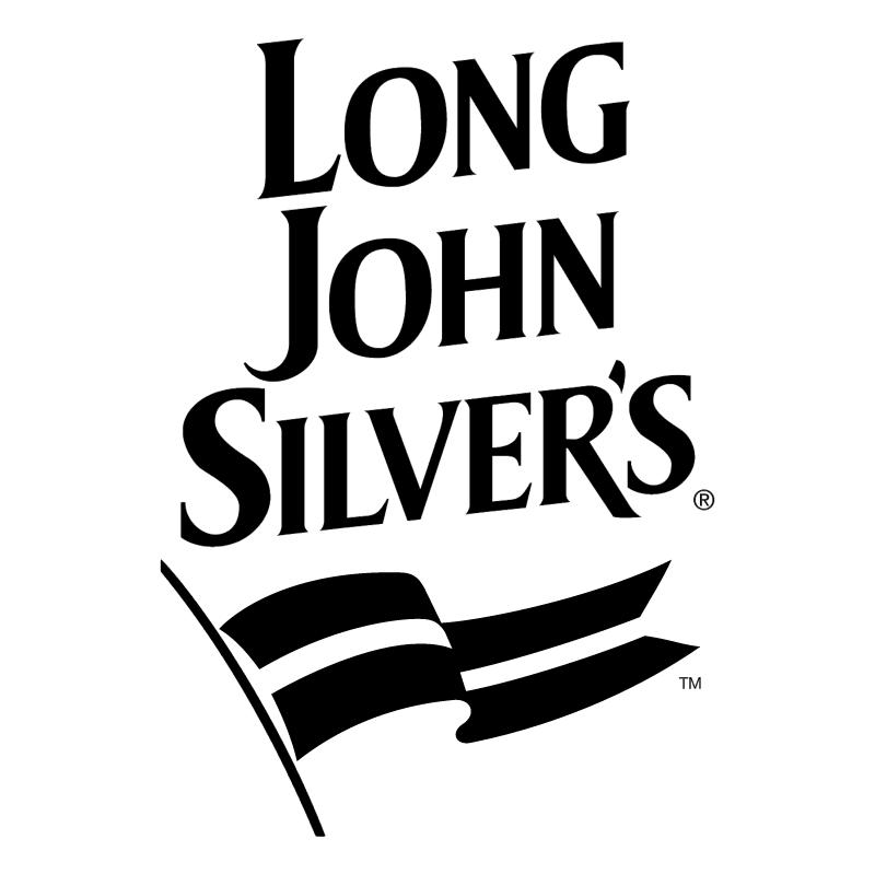 Long John Silver's vector