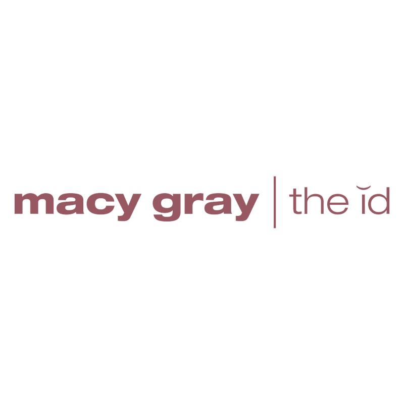 Macy Gray vector
