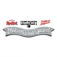 Making Food Dance vector