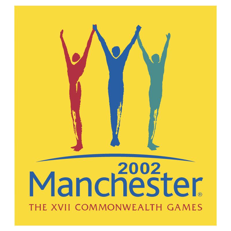 Manchester 2002 vector