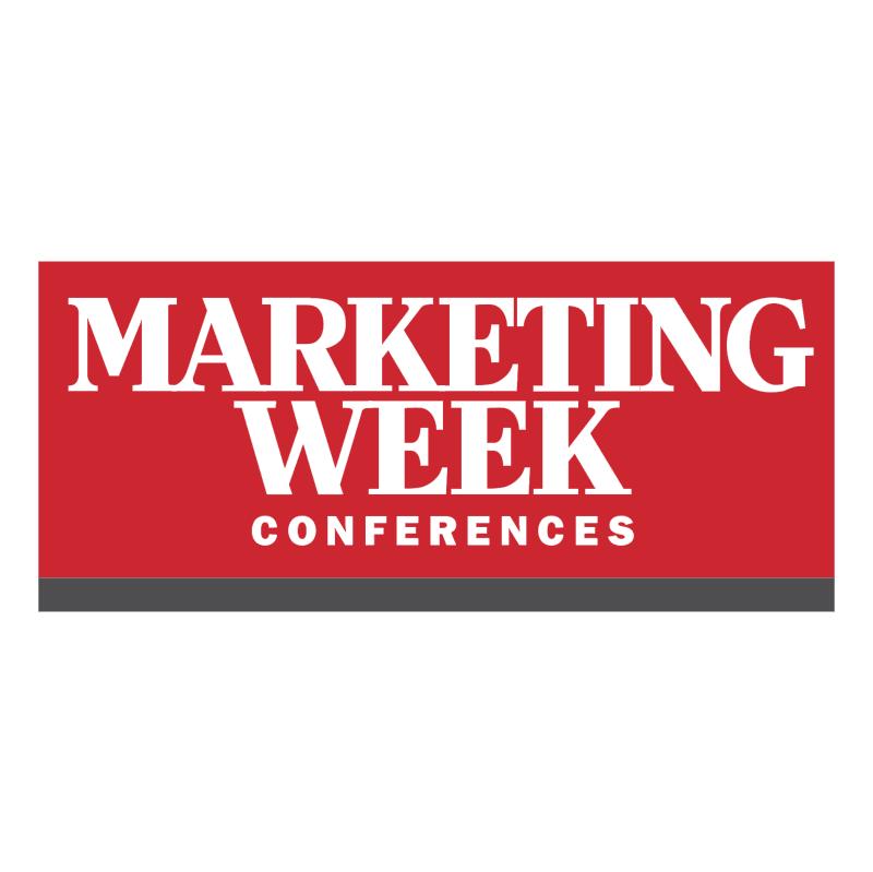 Marketing Week Conferences vector