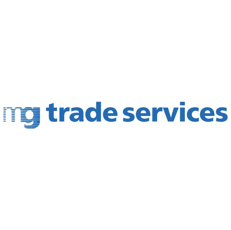 MG Trade Services vector