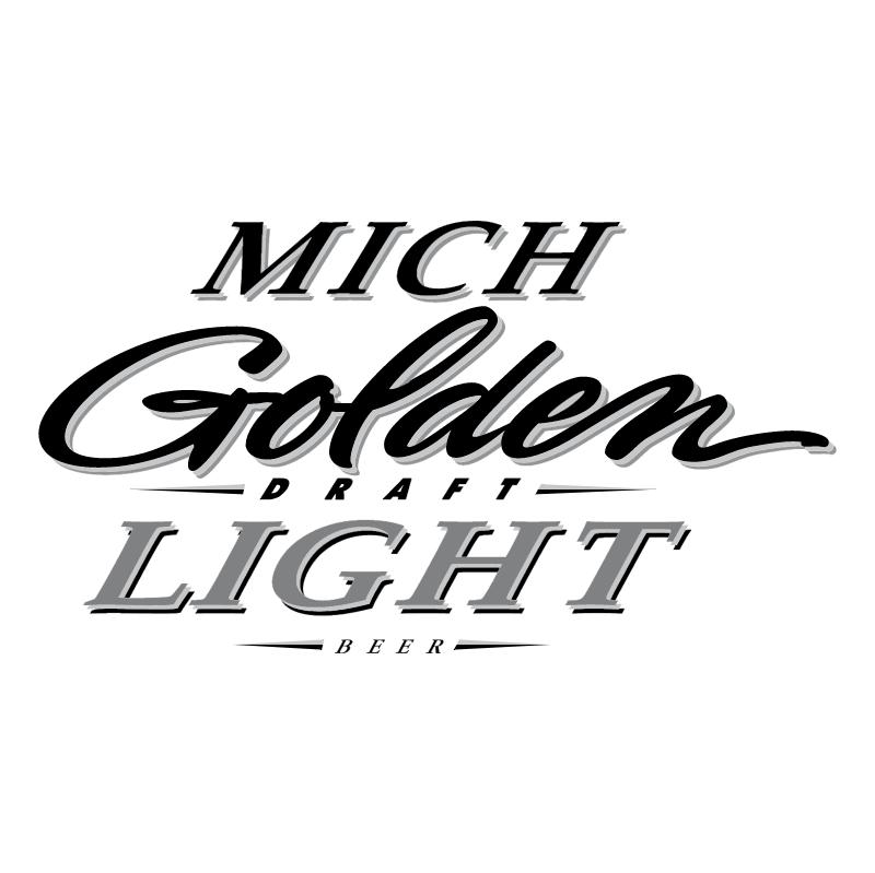 Mich vector logo