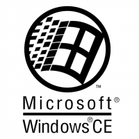 Microsoft Windows CE vector