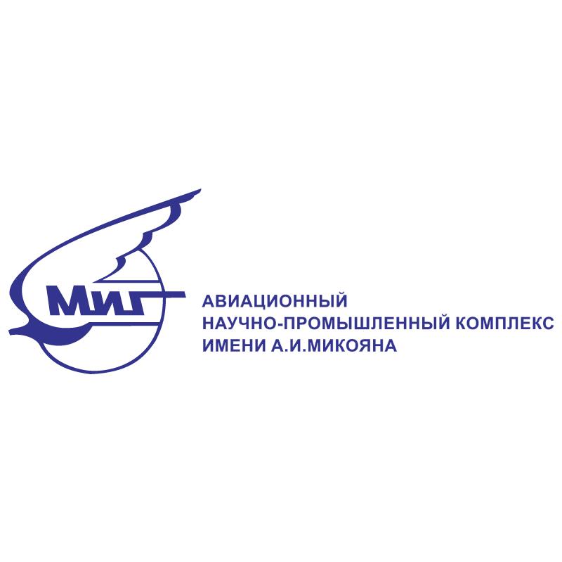 MIG vector logo